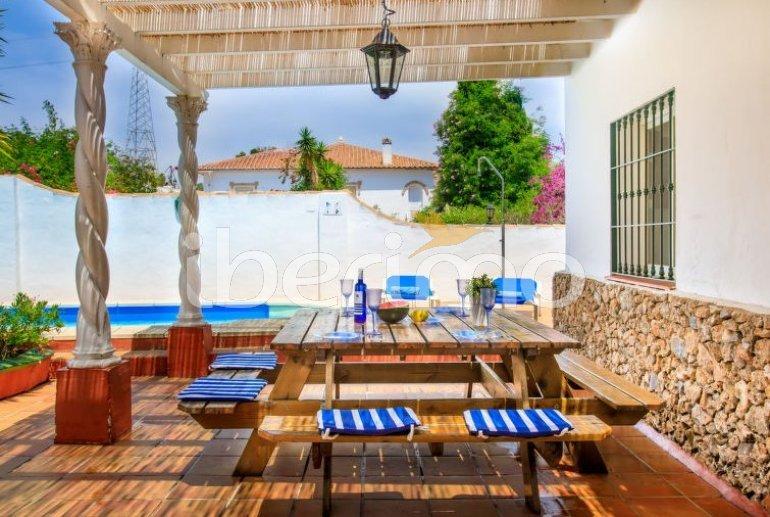 Villa   à Nerja pour 11 personnes avec piscine privée p9