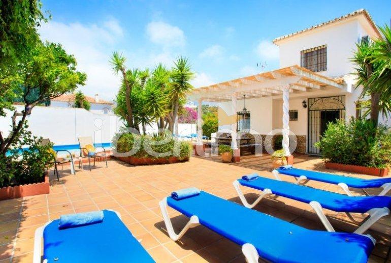 Villa   à Nerja pour 11 personnes avec piscine privée p13