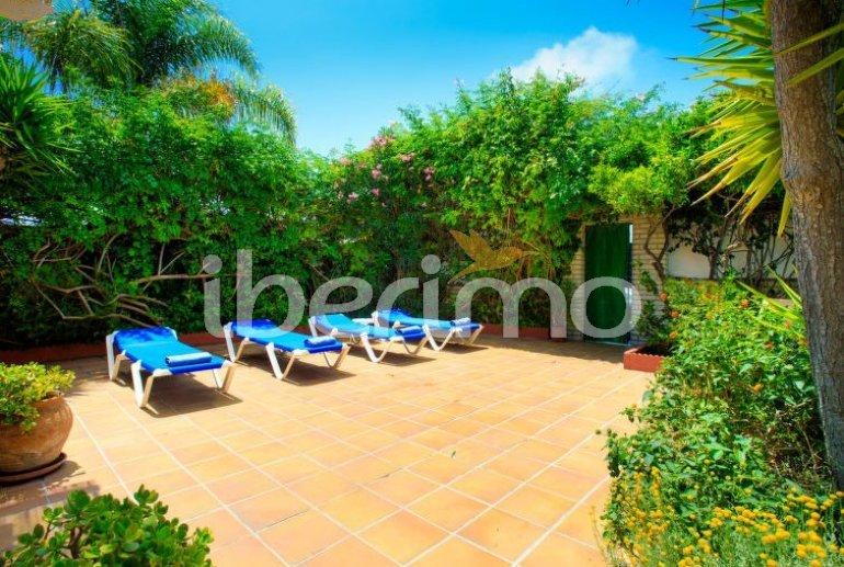 Villa   à Nerja pour 11 personnes avec piscine privée p15
