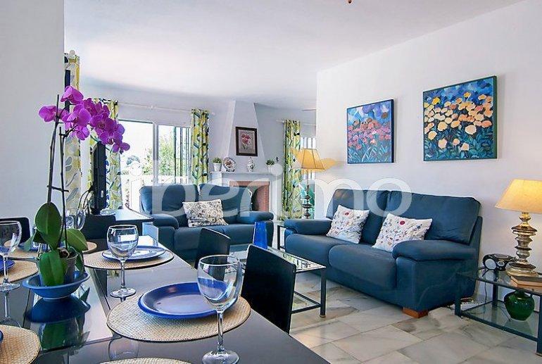 Villa   à Nerja pour 11 personnes avec piscine privée p2