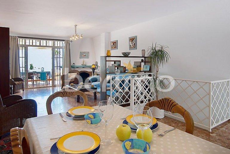 Villa   à Nerja pour 5 personnes avec piscine privée p3