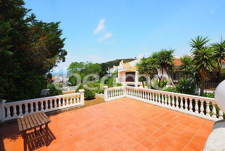 Villa   à Rosas pour 4 personnes avec piscine commune p3