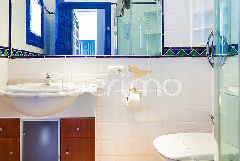 Villa   à Nerja pour 4 personnes avec piscine privée p7