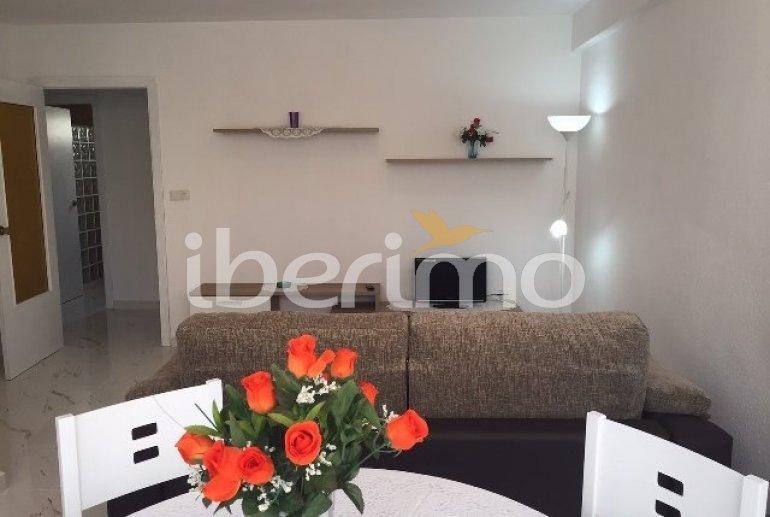 Appartement   à Benidorm pour 6 personnes avec piscine commune p3