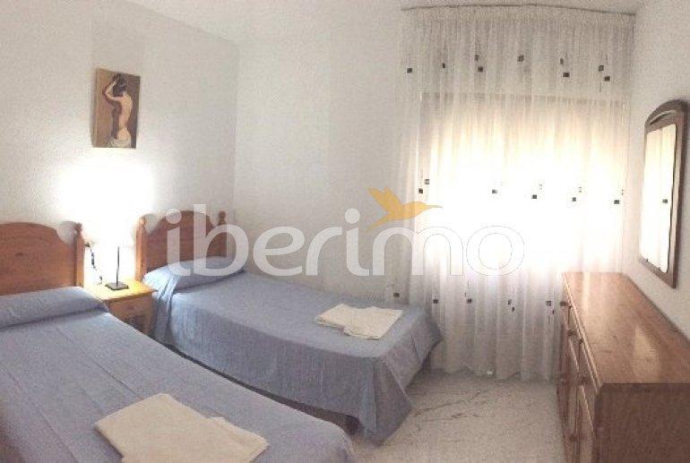 Appartement   à Benidorm pour 6 personnes avec piscine commune p9