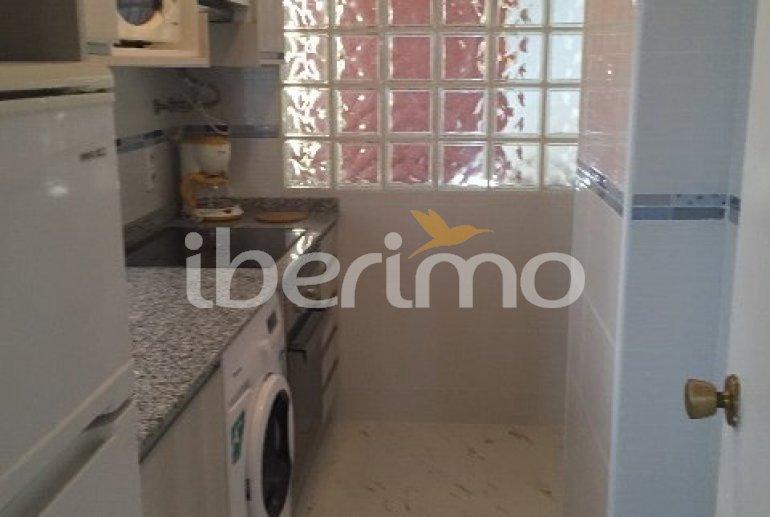 Appartement   à Benidorm pour 6 personnes avec piscine commune p7