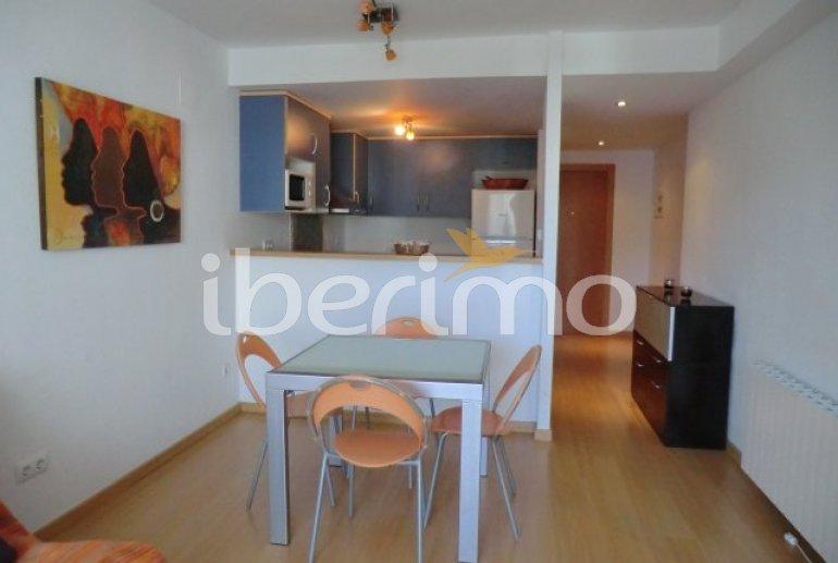 Appartement   à Rosas pour 4 personnes avec piscine commune p6