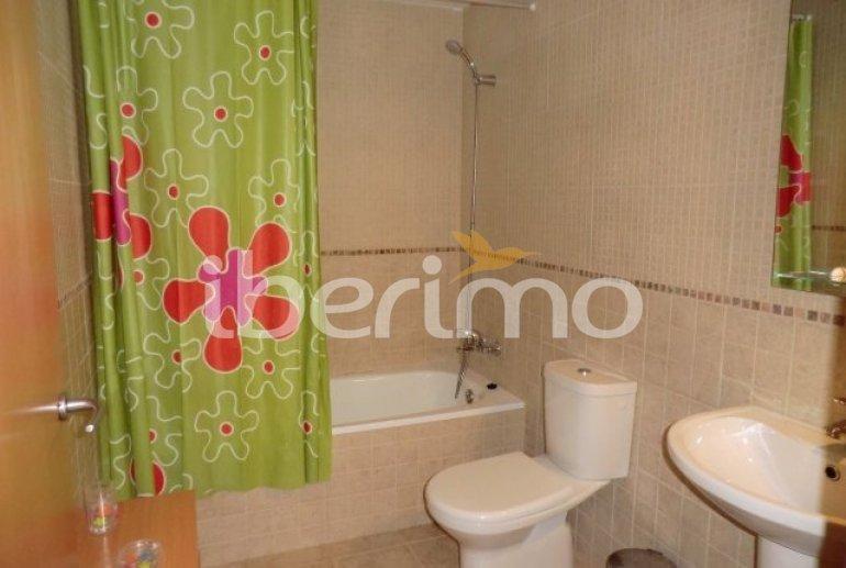 Appartement   à Rosas pour 4 personnes avec piscine commune p9