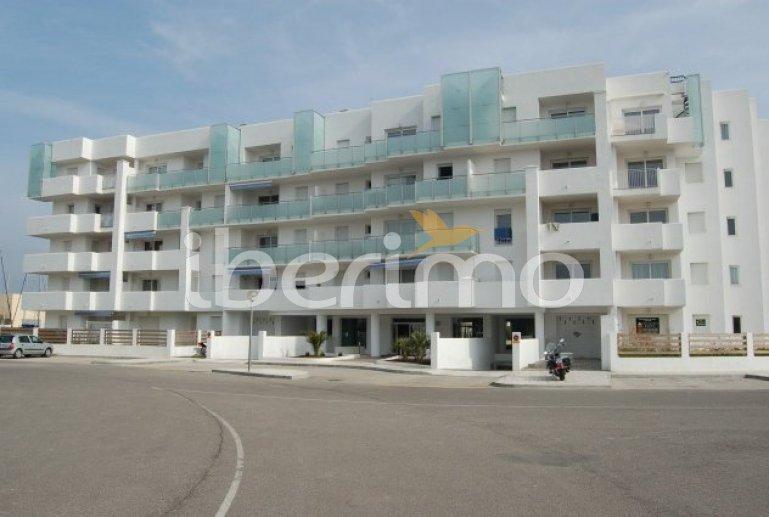 Appartement   à Rosas pour 4 personnes avec piscine commune p11