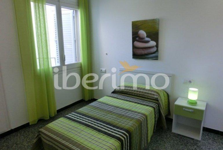 Appartement   à Rosas pour 5 personnes avec lave-linge p8