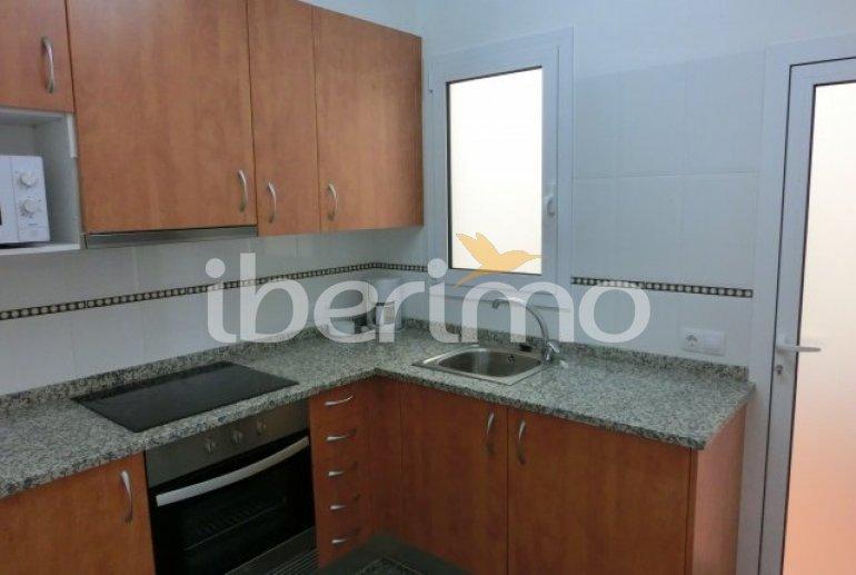 Appartement   à Rosas pour 5 personnes avec lave-linge p9