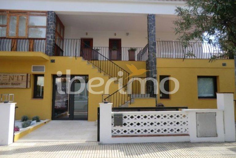 Appartement   à Rosas pour 5 personnes avec lave-linge p11