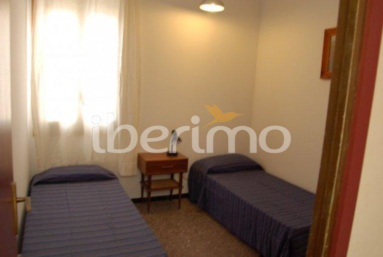 Appartement   à Rosas pour 6 personnes avec petite vue mer p5