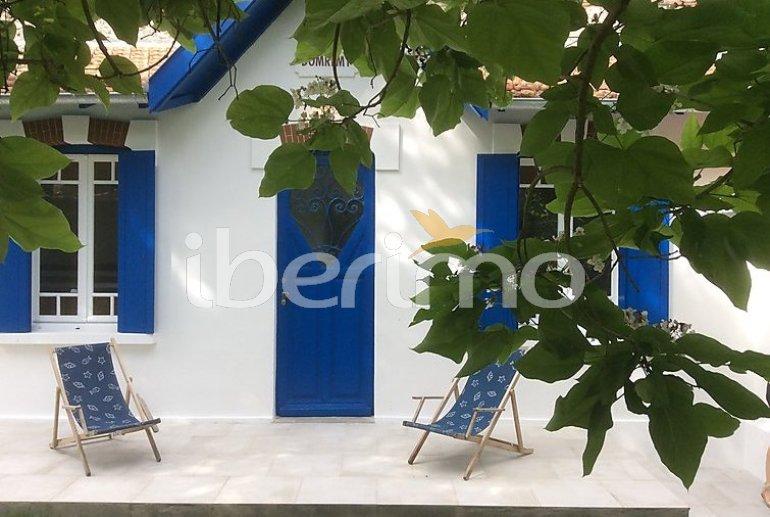 Villa   à Saint Palais sur mer pour 5 personnes avec lave-vaisselle p1