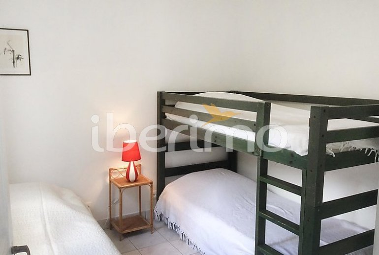 Villa   à Saint Palais sur mer pour 5 personnes avec lave-vaisselle p8