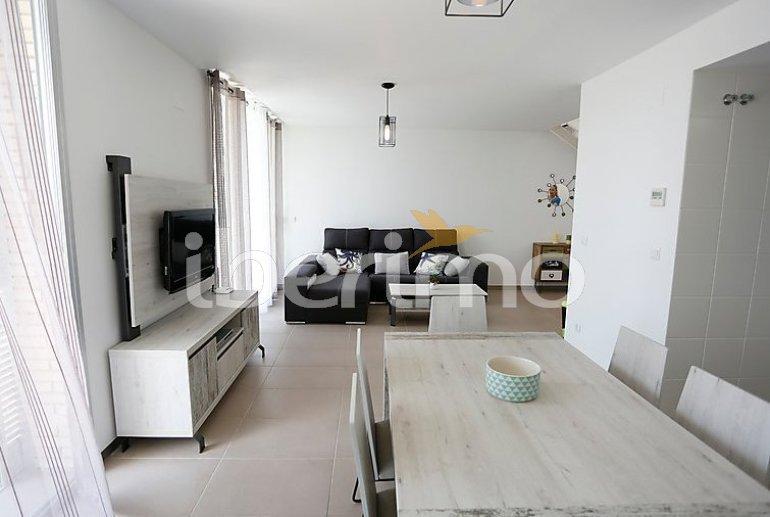 Villa   à L'Ampolla pour 6 personnes avec piscine commune p11
