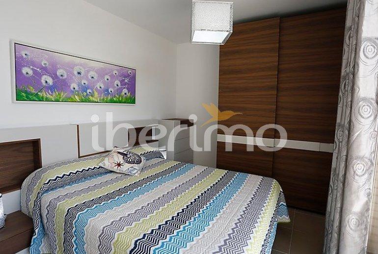 Villa   à L'Ampolla pour 6 personnes avec piscine commune p13