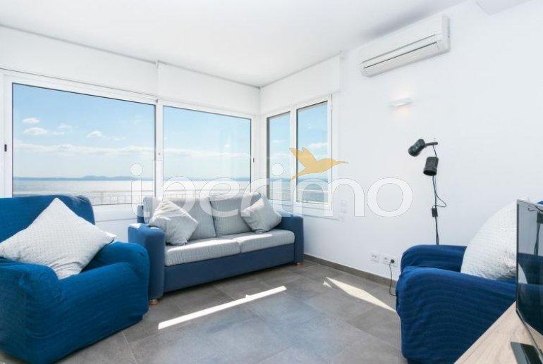 Villa   à Rosas pour 6 personnes avec belle vue mer p9