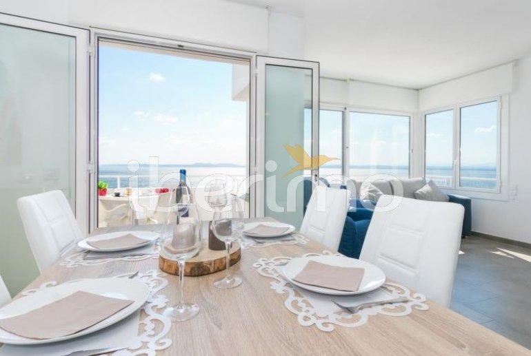 Villa   à Rosas pour 6 personnes avec belle vue mer p12