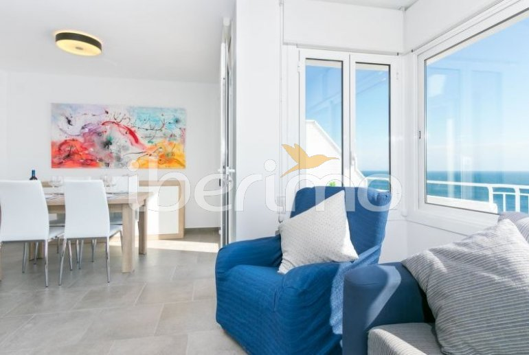 Villa   à Rosas pour 6 personnes avec belle vue mer p13