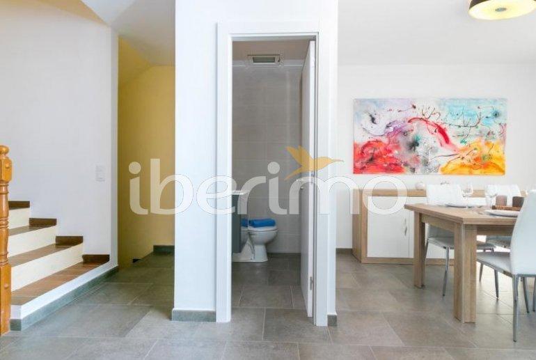 Villa   à Rosas pour 6 personnes avec belle vue mer p16