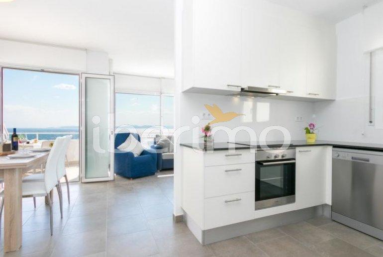Villa   à Rosas pour 6 personnes avec belle vue mer p8