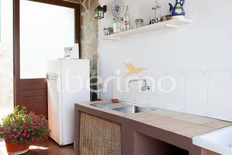 Villa   à Nerja pour 6 personnes avec piscine privée p8