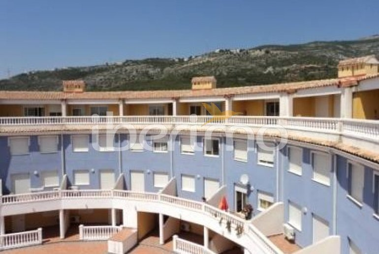 Appartement   à Alcocéber - Alcossebre pour 8 personnes avec piscine commune et climatisation p13