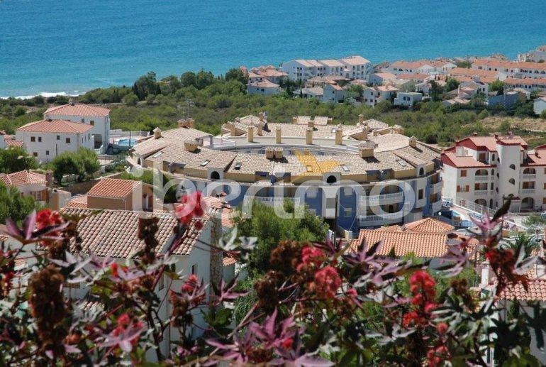 Appartement   à Alcocéber - Alcossebre pour 8 personnes avec piscine commune et climatisation p15