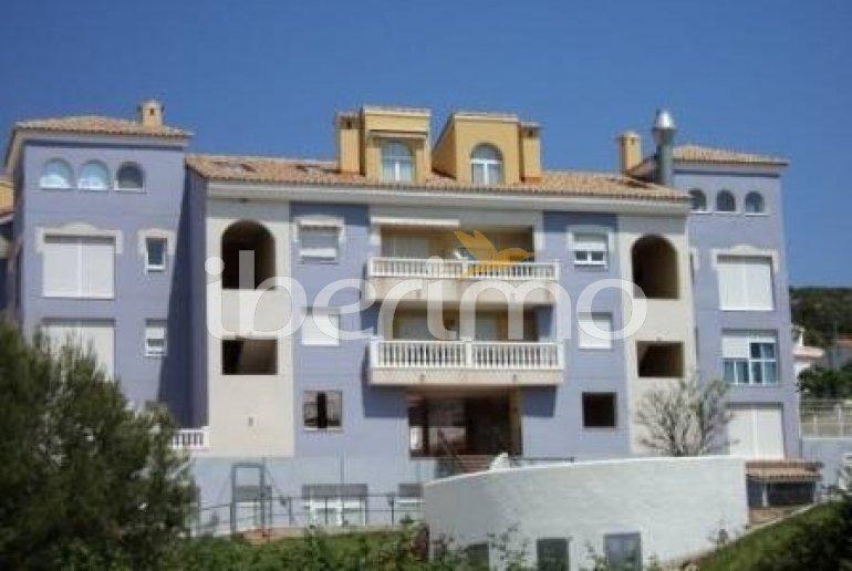 Appartement   à Alcocéber - Alcossebre pour 8 personnes avec piscine commune et climatisation p14