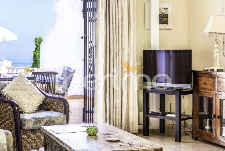 Villa   à Nerja pour 4 personnes avec piscine commune p3