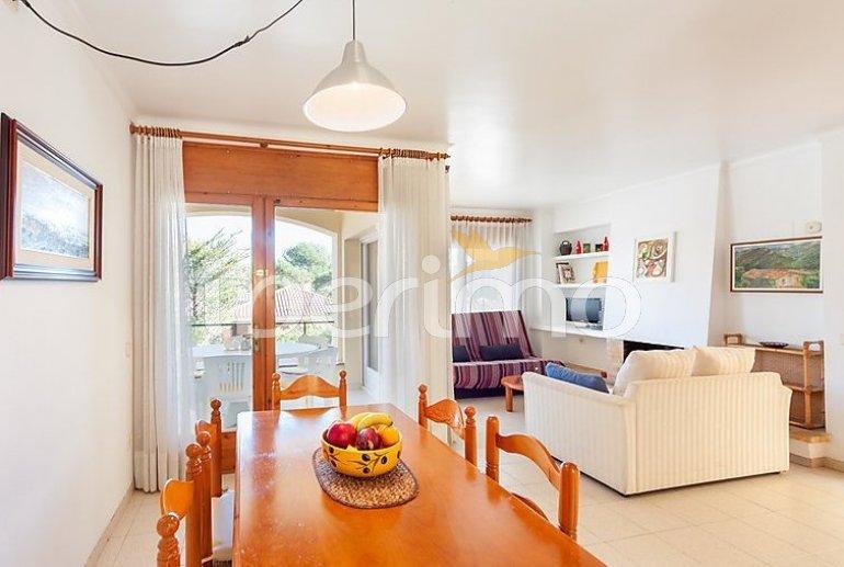 Villa   à Pals pour 8 personnes avec lave-linge p3