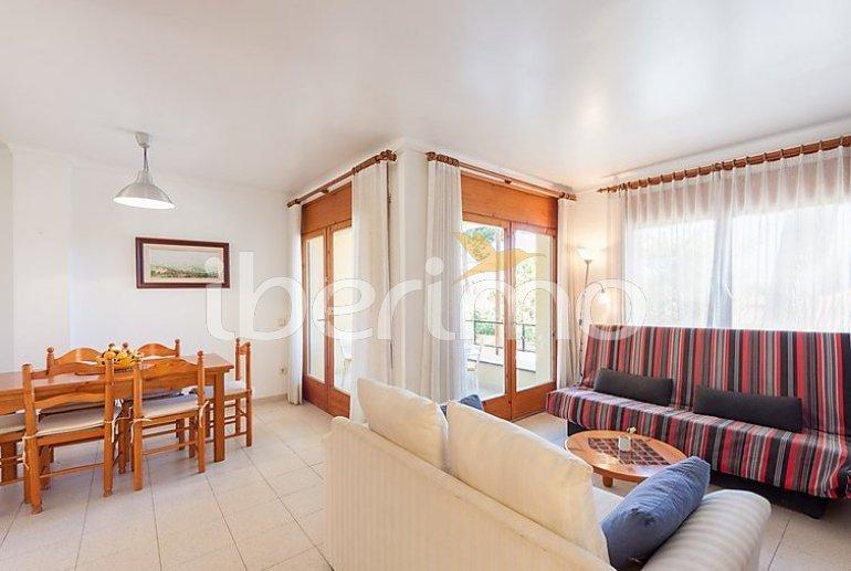 Villa   à Pals pour 8 personnes avec lave-linge p4