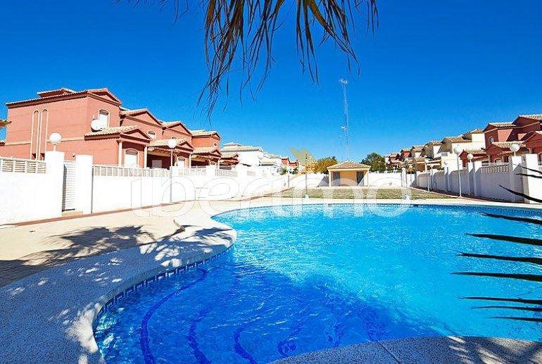 Villa   à Calpe pour 8 personnes avec piscine commune p4