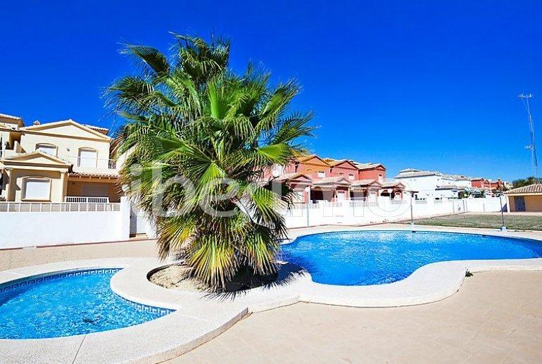 Villa   à Calpe pour 8 personnes avec piscine commune p5