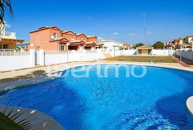 Villa   à Calpe pour 8 personnes avec piscine commune p6