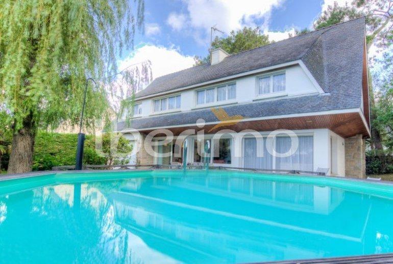 Villa   à Carnac pour 10 personnes avec piscine privée p0