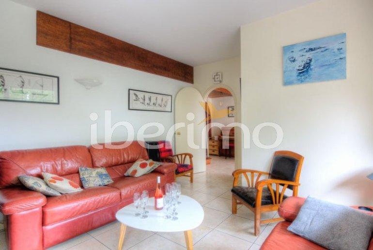 Villa   à Carnac pour 10 personnes avec piscine privée p9