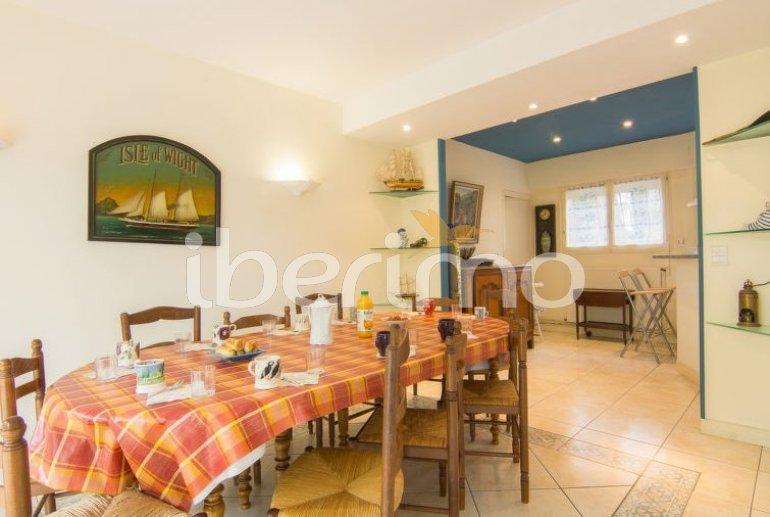 Villa   à Carnac pour 10 personnes avec piscine privée p13