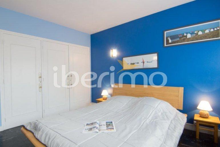 Villa   à Carnac pour 10 personnes avec piscine privée p17