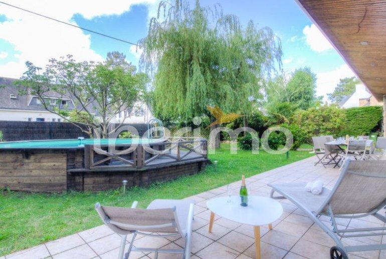 Villa   à Carnac pour 10 personnes avec piscine privée p2