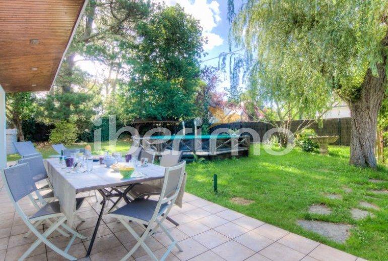 Villa   à Carnac pour 10 personnes avec piscine privée p3