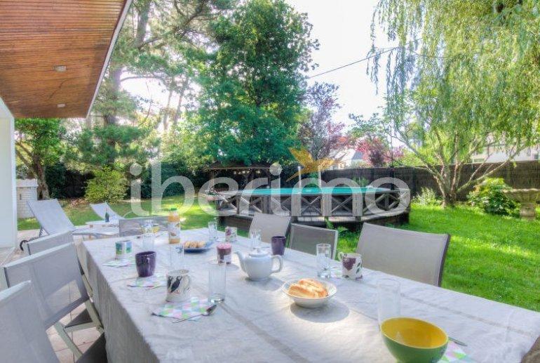 Villa   à Carnac pour 10 personnes avec piscine privée p4