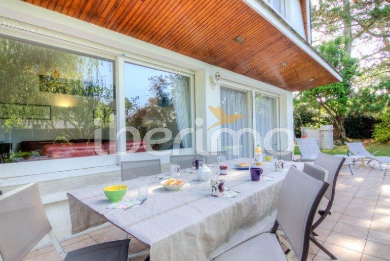 Villa   à Carnac pour 10 personnes avec piscine privée p5