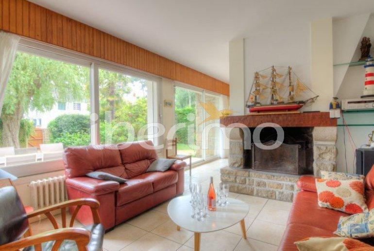 Villa   à Carnac pour 10 personnes avec piscine privée p8