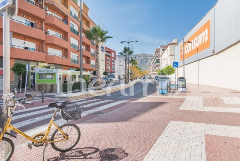 Appartement climatisé  à Oropesa del Mar pour 4 personnes avec lave-linge p10