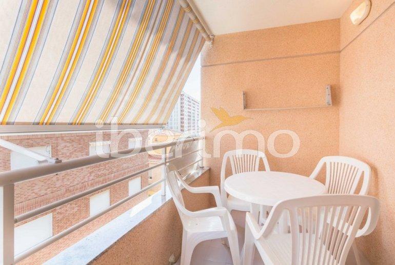 Appartement climatisé  à Oropesa del Mar pour 4 personnes avec lave-linge p1