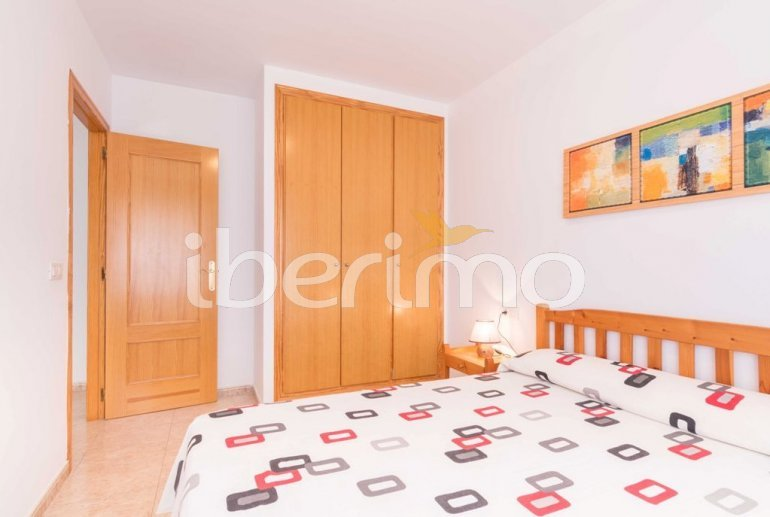 Appartement climatisé  à Oropesa del Mar pour 4 personnes avec lave-linge p8