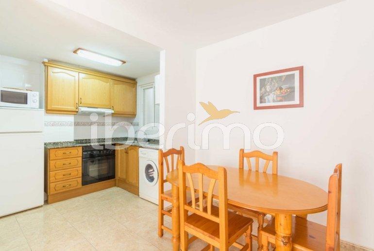 Appartement climatisé  à Oropesa del Mar pour 4 personnes avec lave-linge p4