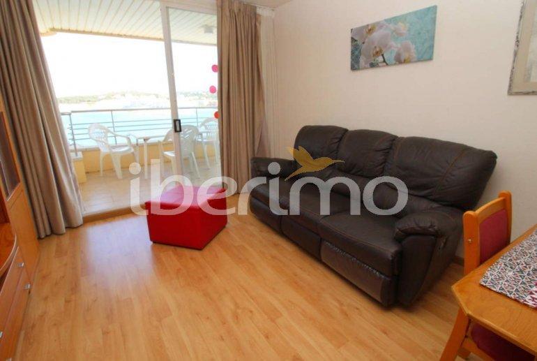 Appartement   à L'Escala pour 4 personnes avec piscine commune et vue mer p6